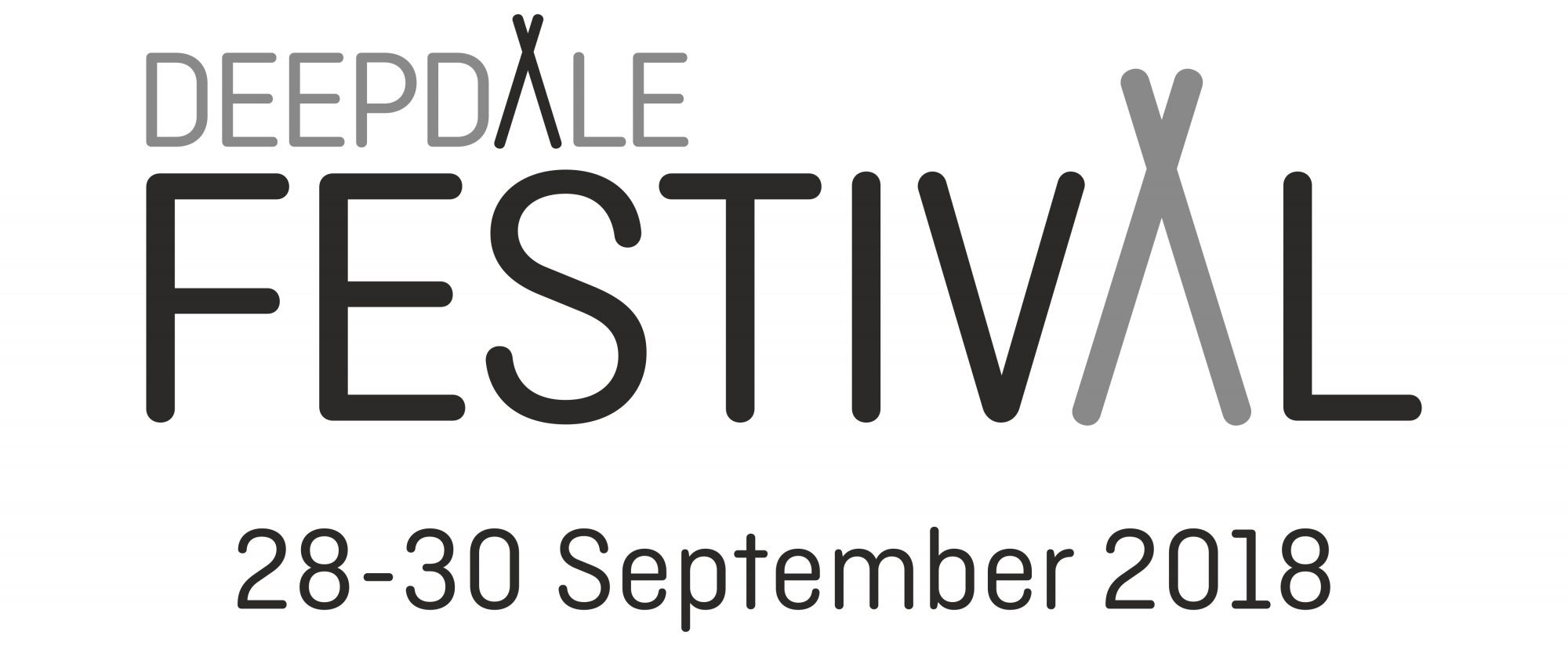 Deepdale Festival | Friday 28th to Sunday 30th September 2018