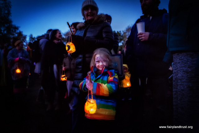 The Real Halloween, Bradmoor Woods,,  West Acre, Swaffham, Norfolk , PE32 1HU | The Real Halloween brings you a bumper collection of ways for children to connect with nature in the Autumn at this non-scary, family event. | Halloween, Family Events, Childrens Events
