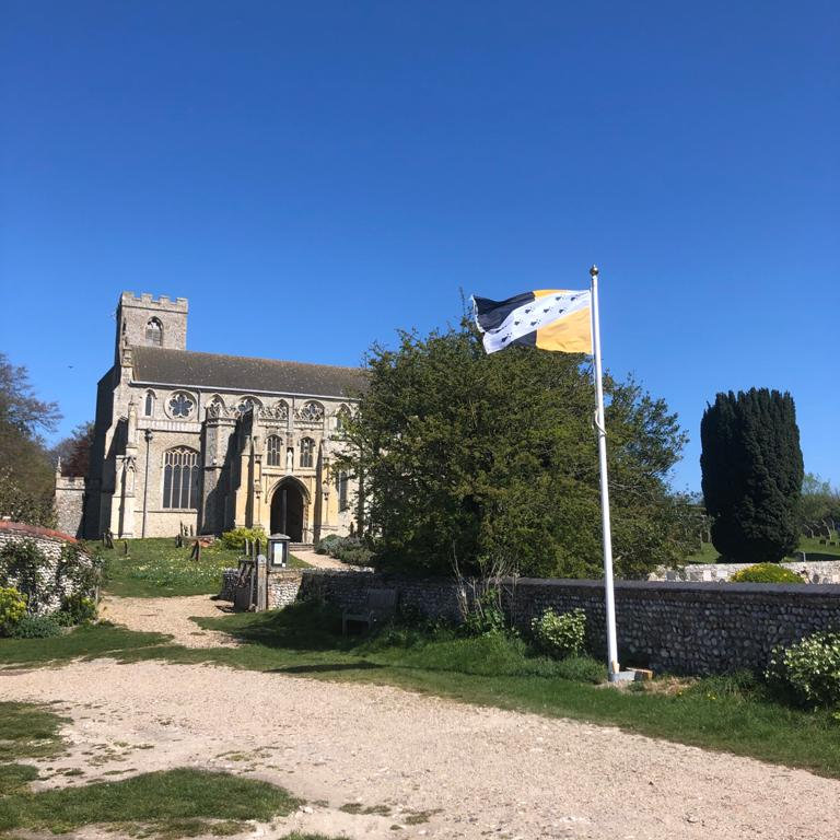 Book Sale | On Sunday 29 August and Monday 30 August the friends of Cley Church are holding an enormous book sale in St Margaret�s church. It�s going to be much more than books. | St Margaret�s Church Cley Next the Sea, Holt Road, Norfolk, Cley next the Sea NR25