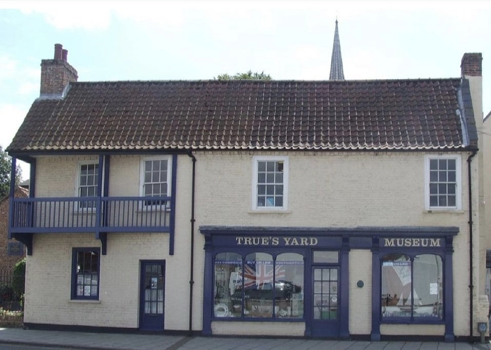 Trues Yard Fisherfolk Museum Ghost Hunt | an active venue for paranormal activity. come and help us investigate using a range of equiptment | Trues Yard fisherfolk museum, kings lynn, norfolk, PE30 1QW