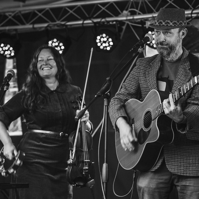 Bryter Than - Saturday - Deepdale Festival | 23rd to 26th September 2021 -
