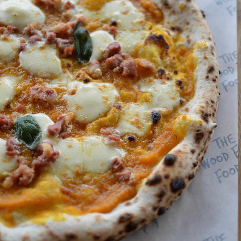 Deepdale Pizzas | 4 August 2021 | Deepdale Camping & Rooms ...