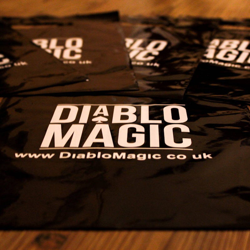 Easy Magic - We sell easy to do magic tricks for all ages, we also perform all the tricks that we sell. Come a long and see a free magic show!  - Deepdale Festival | 26th to 29th September 2019 | Deepdale Backpackers & Camping, Deepdale Farm, Burnham Deepdale, North Norfolk Coast