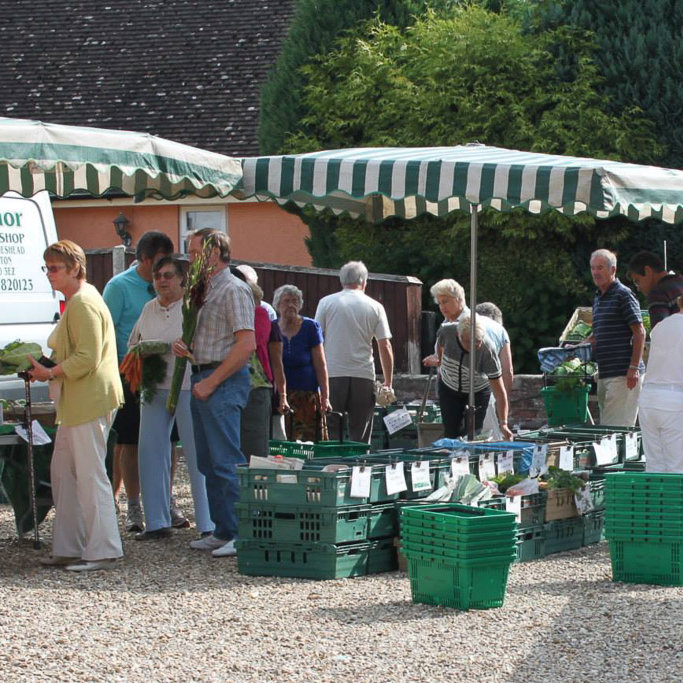 Docking Local Produce Market | Come experience the taste of East Anglia and Norfolk with Docking�s Local Produce Market held every Wednesday 9am - 1pm where you can find real food, passionately produced locally all year round. | Dr W.E Ripper Memorial Hall, High Street, Docking, Norfolk, PE31 8NG