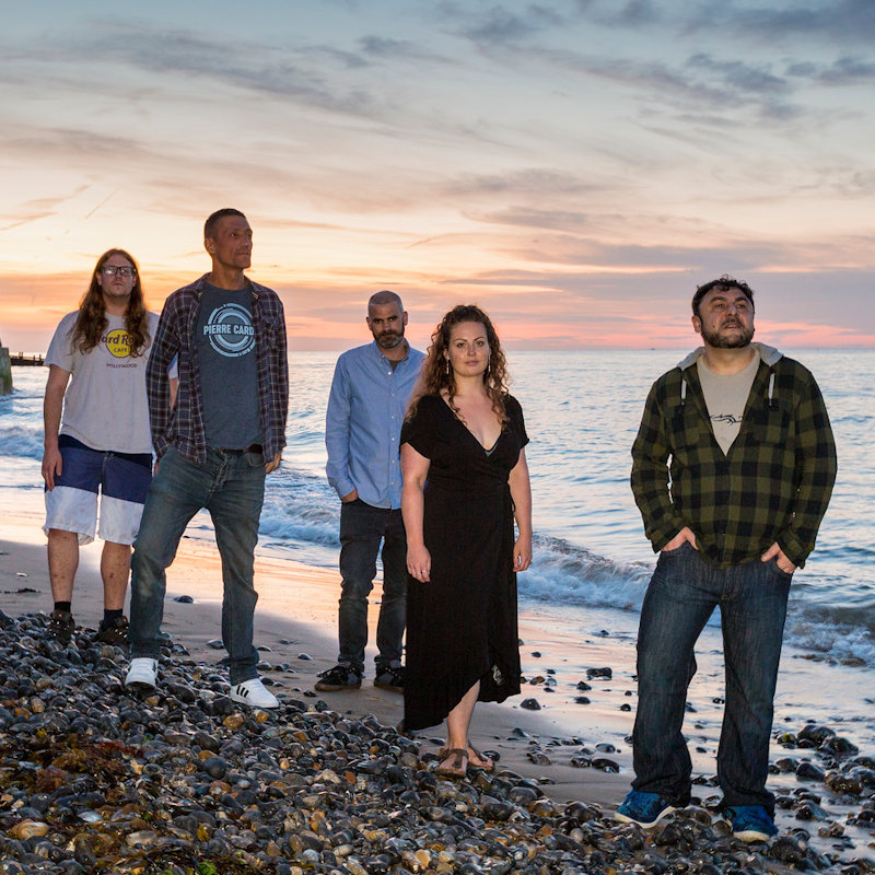 Ebb Tide - Friday - Deepdale Festival | 23rd to 26th September 2021 -