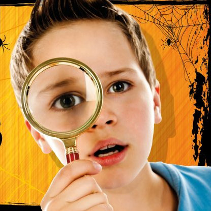 Halloween Eerie Explorers | NEW for 2020, this Halloween-themed extravaganza is ideal for families and children of all ages. Discover the grim and gruesome side of nature, from creepy crawlies and sinister sounds you hear outdoors. | Pensthorpe Natural Park, Pensthorpe, Fakenham, Norfolk, NR21 0LN