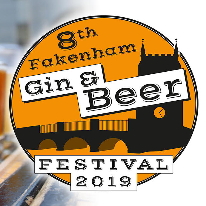 The Fakenham Gin & Beer Festival, Fakenham Community Centre, Oak Street, Fakenham, Norfolk, NR21 9DY | This year we are going all Norfolk with 25 Norfolk ales, ciders and lager, as well as the Black Shuck Cocktail Bar will be serving cocktails, wines, spirit and soft drinks. | fakenham, gin, beer, festival