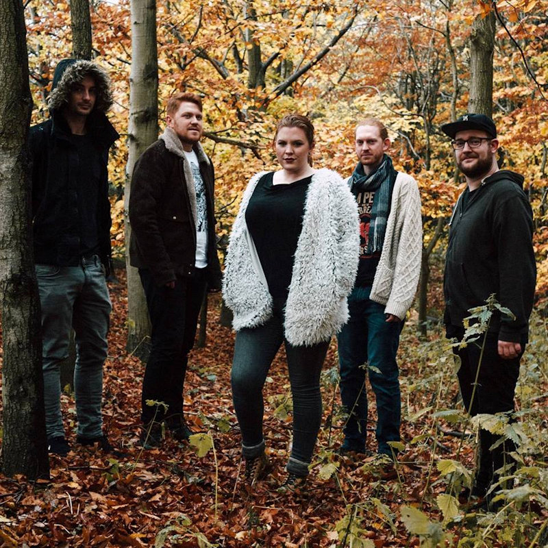 Falling From Trees - Saturday - Deepdale Festival | 27th to 29th September 2019 - Had it not been more a mishap, Falling From Trees would have entertained festival goers at Deepdale in 2017, so we are very pleased they are returning to the Brick Barn Stage this year.