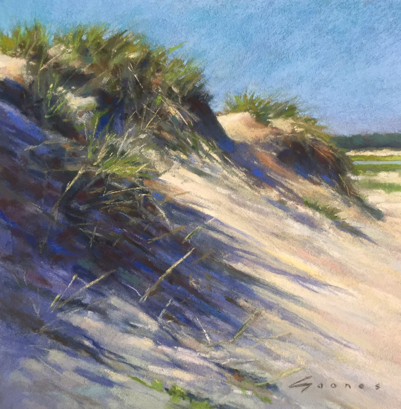 Four Sight - Art Exhibition, Brancaster Staithe Village Hall | Four local artists are combining their works for an exhibition at Brancaster Staithe & Deepdale Village Hall. | photography paintings pottery textiles artists exhibition norfolk