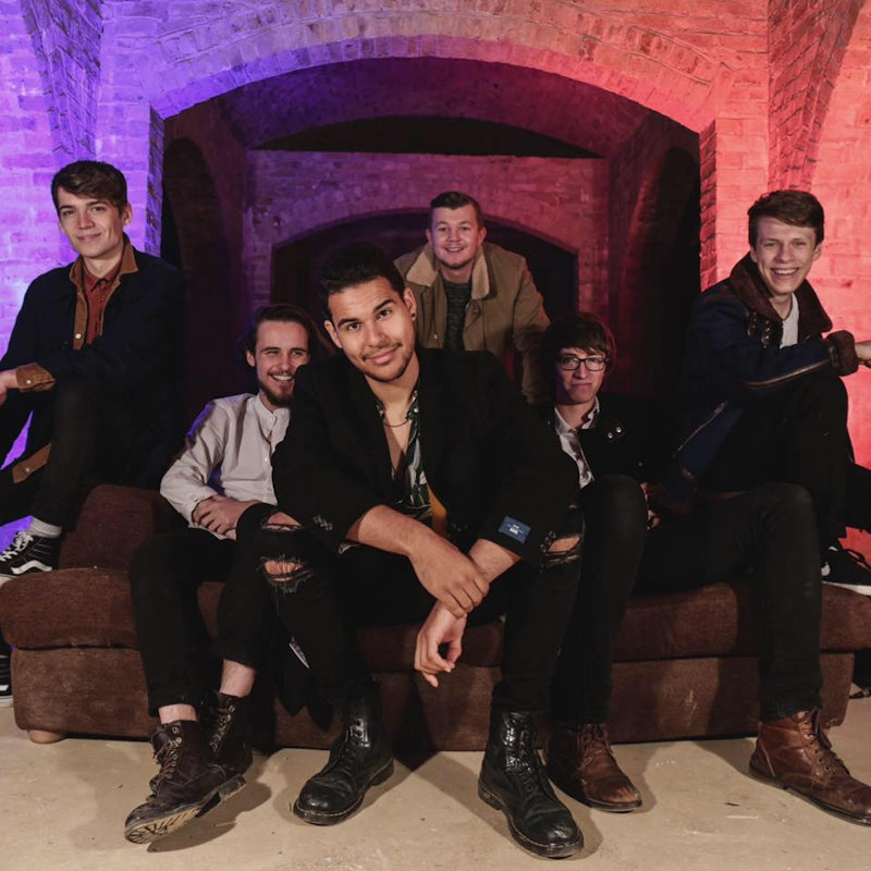 Gentlemen of Few - Sunday - Deepdale Festival | 26th to 29th September 2019 - Closing our festival this year are BBC Radio 2 Folk Award nominees Gentlemen of Few. They were formed along the South-East coast of England in 2009, founded by four young musicians who each found a vast pleasure in their ensemble work as students. They shared a broad and varied history of musical experience between them, spanning multitudes of genres, styles and formats, opening up plenty of avenues for them to explore. Unknowingly, they drew close and familiar with the raucous energy and excitement they unearthed from American Roots, Rock and Bluegrass songs and these they played loud and fast. Though, in this time, powerful stories and meaningful words that spoke to them were collected from areas of music like folk and blues, which followed them closely when the boys began putting pen to paper. The Gents would like to invite you to join them on their adventures and share in this very human of things, music.