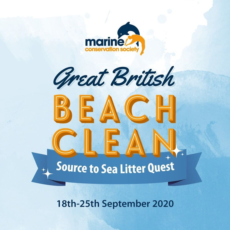 Great British Beach Clean | Help the evironment this September, by joining the Marine Conservation Society for the Great British Beach Clean, a week of citizen science from 18th – 25th September 2020. - Dalegate Market | Shopping & Café, Burnham Deepdale, North Norfolk Coast, England, UK