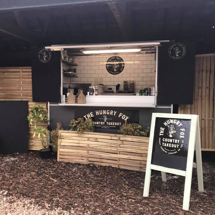 Hungry Fox Country Takeout - We are an authentic, heritage based events specialised providing catering tailored to individual events.  - North Norfolk Coast Hygge Fair - Friday 29th to Sunday 31st March 2019