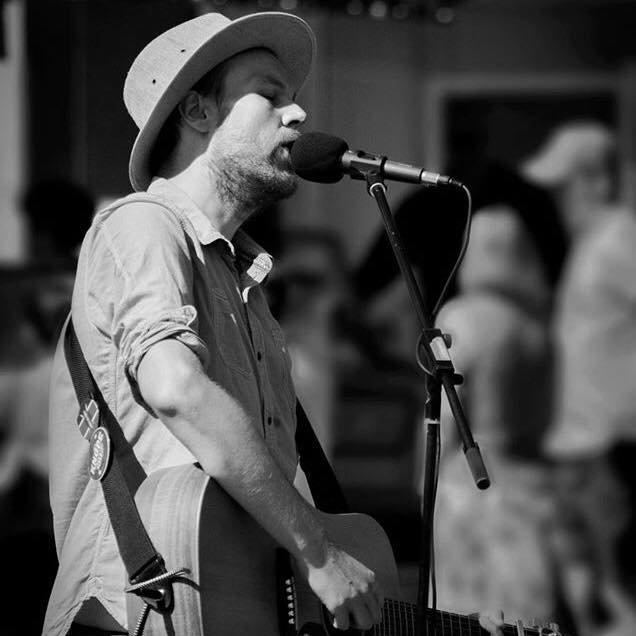 Keith Sadler - Sunday - Deepdale Festival | 26th to 29th September 2019 -