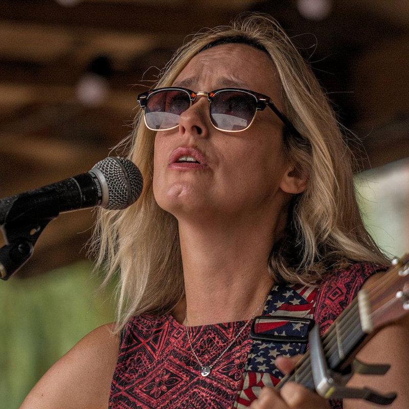 Lisa Redford - Sunday - Deepdale Festival | 23rd to 26th September 2021 -