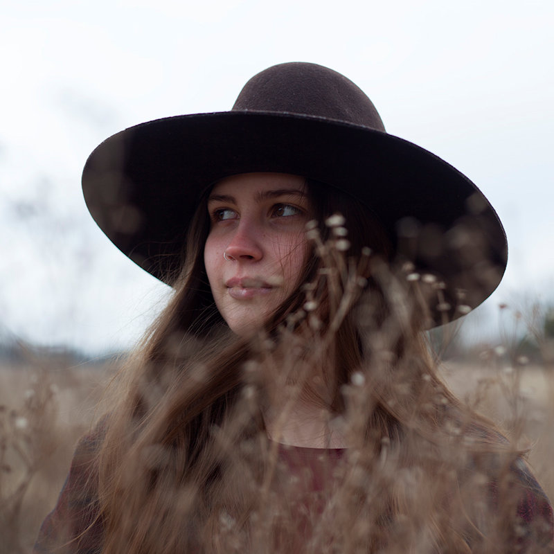 "Lucy Grubb - Saturday - Deepdale Festival | 26th to 29th September 2019 - ""Songwriting of the highest order, Lucy has managed to make Country feel like pop."" - Gary Standley, BBC Music Introducing in Norfolk. Lucy Grubb is a singer/songwriter from Norwich blending modern Americana with Country undertones. Inspired by the likes of Johnny Cash, Lucy's understated guitar rhythms and Country trilled vocal melodies hark back to tried and tested traditional Country song writing, expressing grief, sorrow and heartbreak. With nods to songwriter Paul Simon, Lucy focuses on writing about the truth in a way that sets her apart from other songwriters. Like Simon, Lucy often likes to add a spin to the tone of her lyrics, sometimes witty or sarcastic to enhance the storytelling experience. Ultimately what makes her songs stand out is the ability to take them and create meaning unique to the individual."