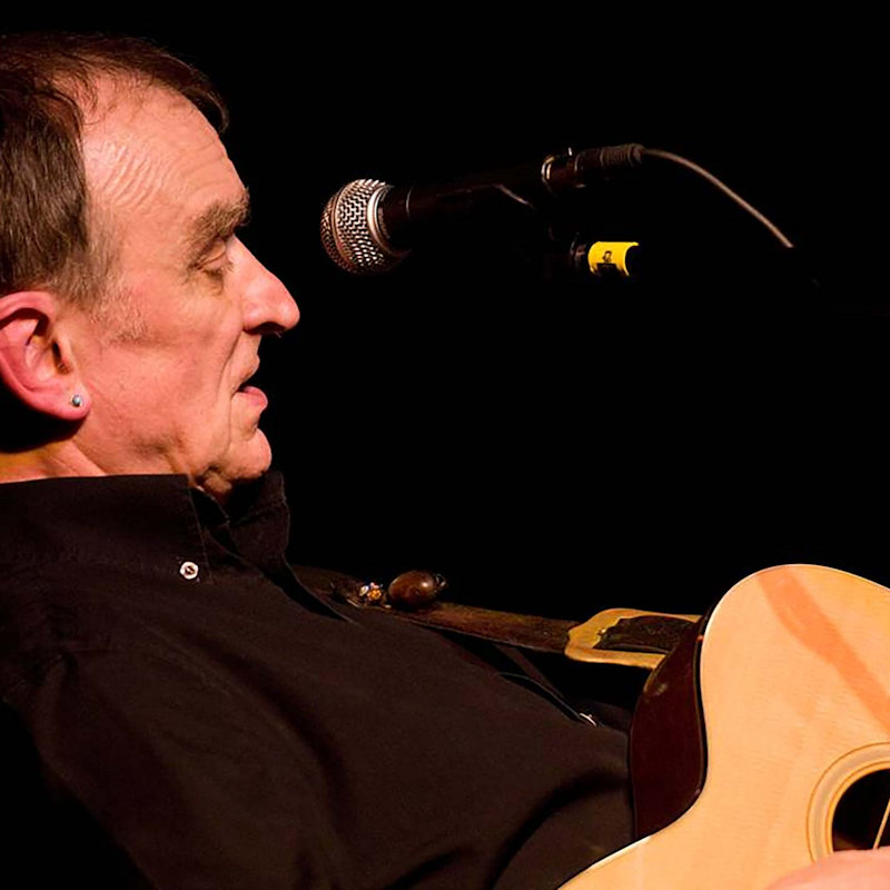 Martin Carthy - Sunday - Deepdale Festival | 26th to 29th September 2019 - One of folk music's greatest innovators, he is a ground-breaking acoustic and electric guitarist, ballad singer and an authoritative interpreter of newly composed material. He always prefers to follow an insatiable musical curiosity rather than cash in on his unrivalled position. Perhaps most significant of all though, are his settings of traditional songs with guitar, which have influenced a generation of artists, including Bob Dylan and Paul Simon, on both sides of the Atlantic.