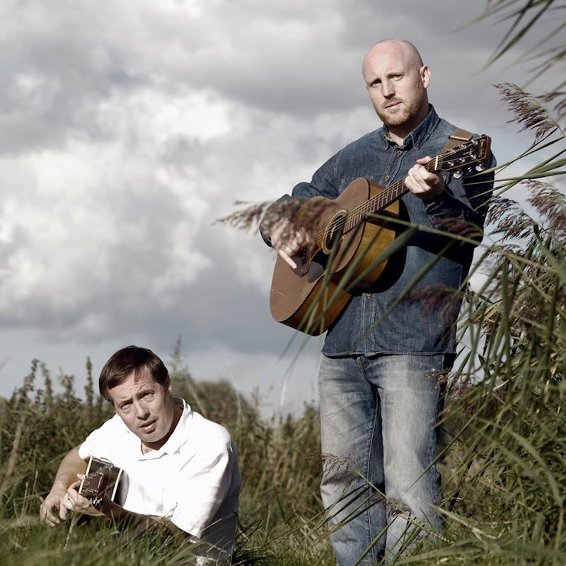 Nobodaddy - Saturday - Deepdale Festival | 26th to 29th September 2019 - With echoes of country and folk, though not squarely in any specific tradition, Nobodaddy combine a respectful eye on the craft of the song with a keen ear for melody, sweet harmonies and a love of a good yarn.