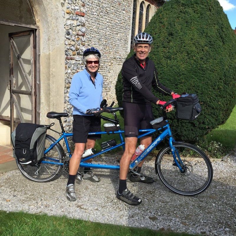 Sponsored Bike Ride 2019, Churches all around Norfolk | Pump up your tyres, dust off your walking boots, pack a picnic and plan a route from your own door to visit as many of the most beautiful churches in Norfolk as you can. PLUS you can raise money to help the Norfolk Churches Trust ... | churches, historic, cycle, walk, bicycle, ride, sponsored, drive, norfolk, trust