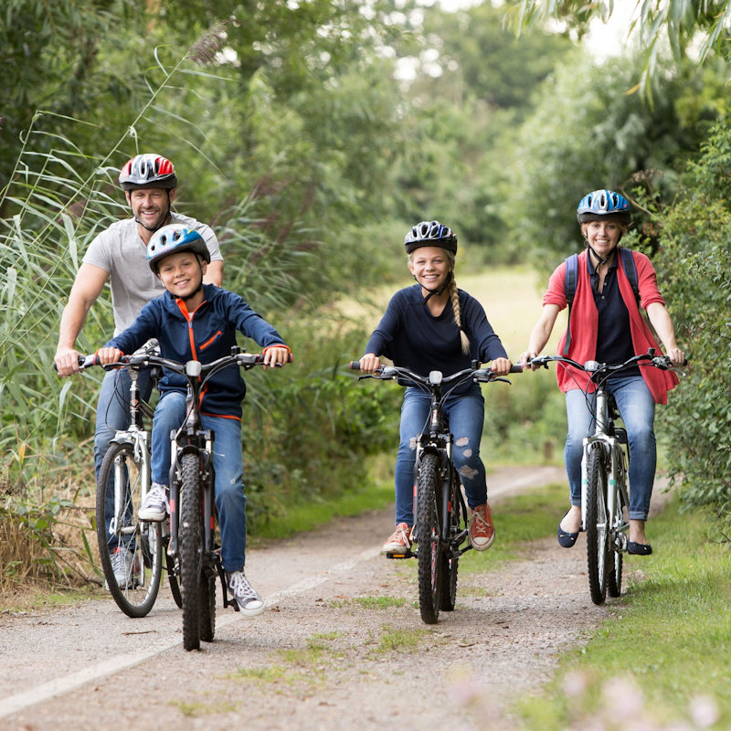 Norfolk Churches Sponsored Bike Ride 2020 | Pump up your tyres, dust off your walking boots, pack a picnic and plan a route from your own door to visit as many of the most beautiful churches in Norfolk as you can. PLUS you can raise money to help the Norfolk Churches Trust ... - Dalegate Market | Shopping & Café, Burnham Deepdale, North Norfolk Coast, England, UK