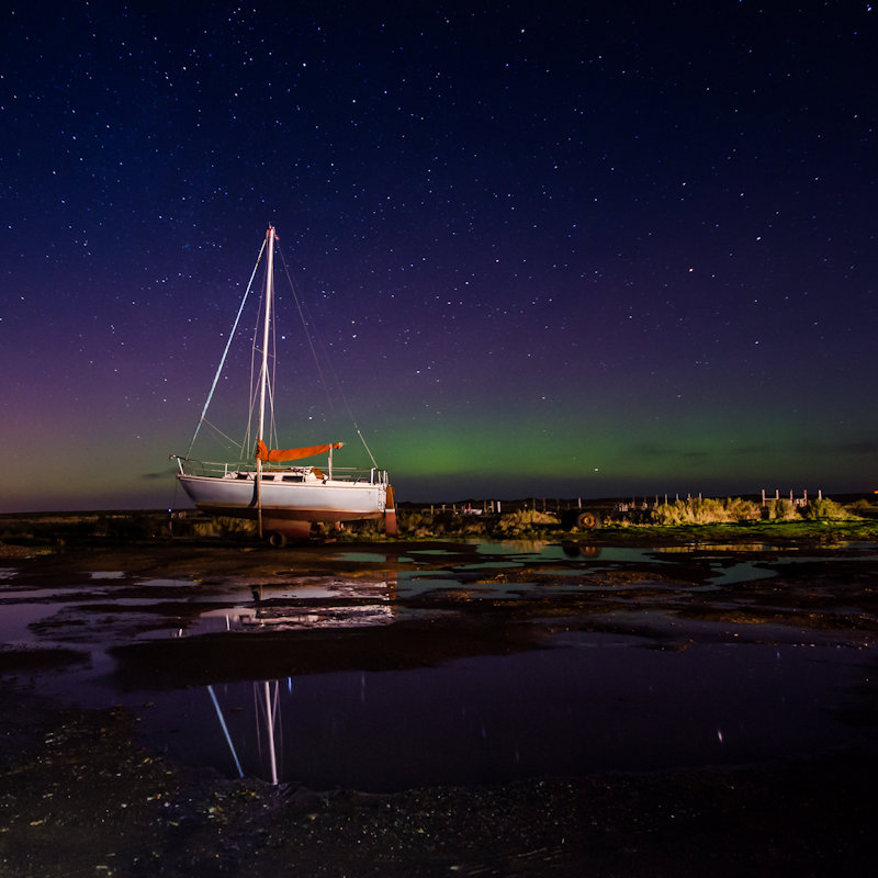 Norfolk Coast Dark Skies Festival, The North Norfolk Coast | The first Norfolk Coast Dark Skies Festival, celebrating the dark skies and landscapes of the Norfolk Coast. | stargazing, norfolk, coast, outstanding, natural, beauty, dark, skies