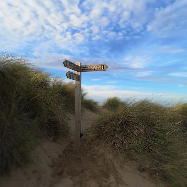 Norfolk Trails - Norfolk Trails manages 1,420 miles of promoted routes, including the magnificent Norfolk Coast Path which takes in some of the very best natural and historic landscapes Norfolk has to offer. (Friday & Saturday) - North Norfolk Coast Hygge Fair - Friday 29th to Sunday 31st March 2019