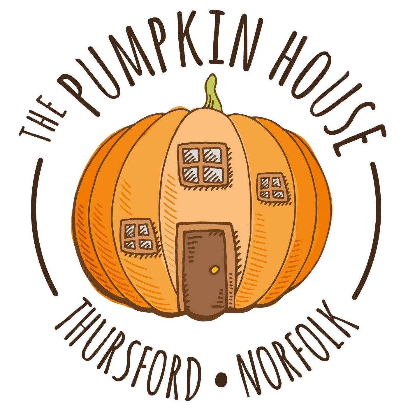 The Pumpkin House | Come and choose your pumpkin from the Pumpkin House shelves. Decorated with over 1,000 pumpkins you are sure to find your perfect Jack O Lantern. | Brookhill Farm, Fakenham Road, Thursford , Norfolk, NR21 0BD
