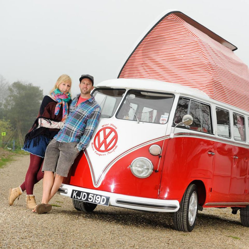 Retro Campers Norfolk - Looking to hire a classic campervan, or to book a different holiday in Norfolk and Suffolk, what better way than in one of our retro campervans. Our beautiful campers come fully equipped with everything you need as well as insurance and breakdown cover. - Deepdale Spring Market - Spring shopping from Norfolk artisans and producers, 50+ stalls in a large marquee and the Dalegate Market shops & café - Another great reason to visit the beautiful North Norfolk Coast, England, UK - Friday 24th to Sunday 26th March 2017