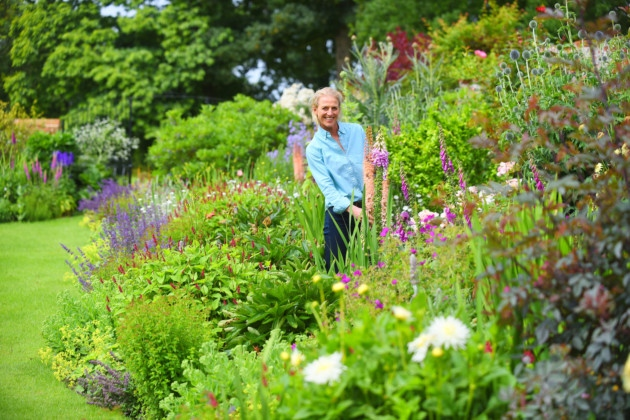 Ringstead Open Gardens, Village of Ringstead, near Hunstanton | The picturesque village of Ringstead celebrates it's 40th annual Open Gardens event this year.  Twelve beautiful gardens will be open to the public from 11am. | open gardens, flower festival, art exhibition