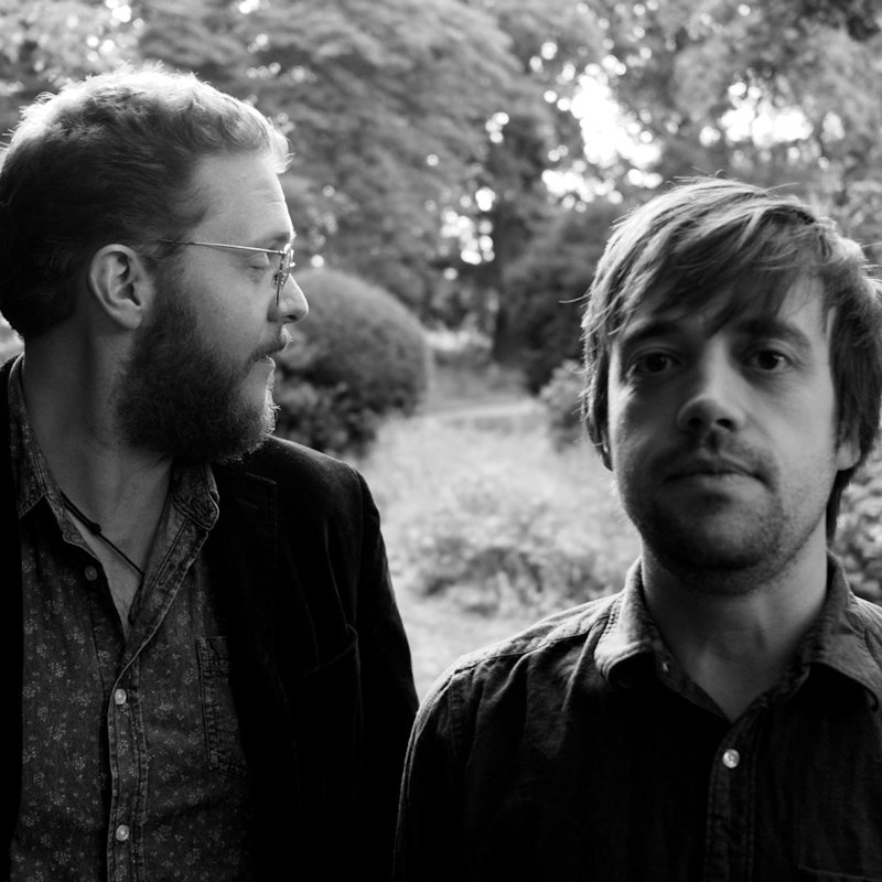 Smith & Brewer - Sunday - Deepdale Festival | 26th to 29th September 2019 - Ben Smith and Jimmy Brewer met at an event organised by Joan Armatrading for the acts she had chosen to support her on her 2015 tour. Although they originally planned to just write together, they soon realised that their playing styles and voices complemented each other and they started playing together after their inaugural gig supporting Joan Armatrading in front of a thousand-strong crowd. Since then, they have played together all over the UK, notably as the support act to 10cc and Ralph McTell on their 2018 U.K tours, at Fairport's Cropredy Convention 2018, the 2018 Cambridge Folk Festival and the UK Americana Music Association Showcase in 2017 and 2019, as well as at AmericanaFest in Nashville in 2017.