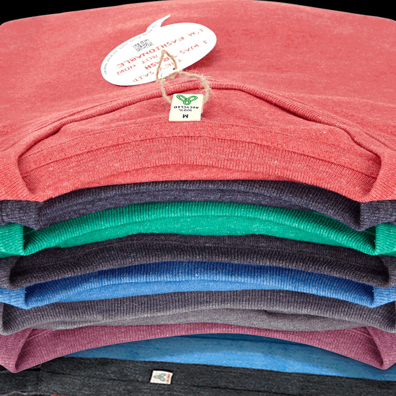 Sunny Soul Up - We are a new business selling 100% recycled tees made from recycled plastic bottles and recycled organic cotton printed with environmentally friendly water-based inks. - Deepdale Festival | 26th to 29th September 2019 | Deepdale Backpackers & Camping, Deepdale Farm, Burnham Deepdale, North Norfolk Coast