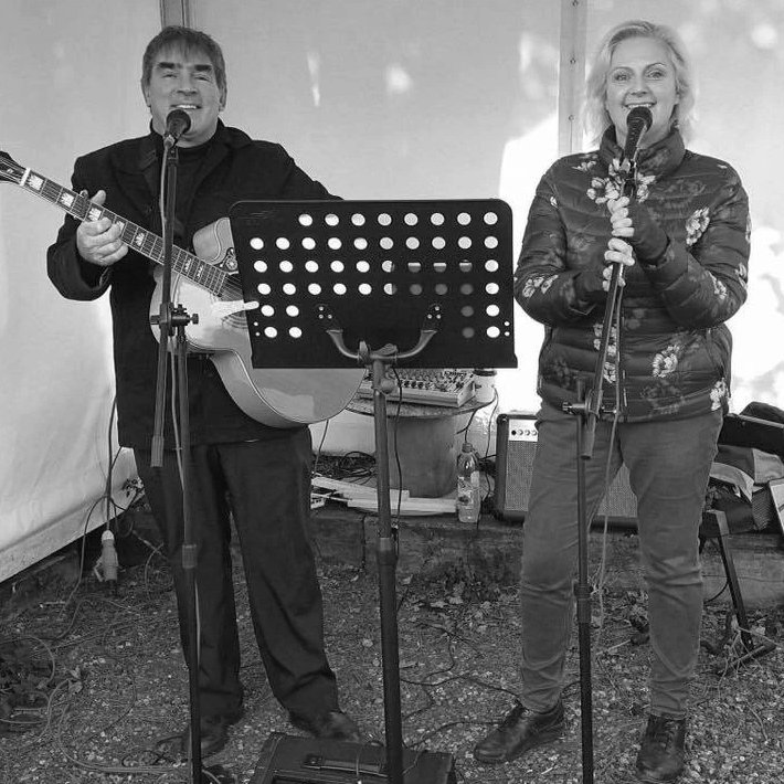 The Browns - Friday - Deepdale Festival | 23rd to 26th September 2021 -