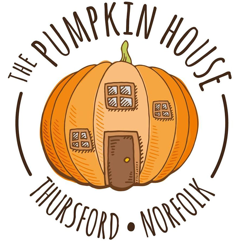 The Pumpkin House - Pop Up | This half term come along to the 'The Pumpkin House' in Thursford, a brand-new pop-up shop and pumpkin patch - Dalegate Market | Shopping & Café, Burnham Deepdale, North Norfolk Coast, England, UK