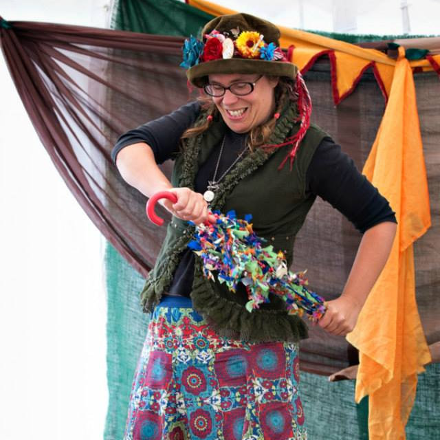 Storytelling with Tilly The Talespinner - Deepdale Hygge | 29th to 31st March 2019 | Our celebration of the North Norfolk Coast, a collection of the things that bring us happiness - live music, the great outdoors, meeting old friends and new, enjoying the best of the North Norfolk Coast