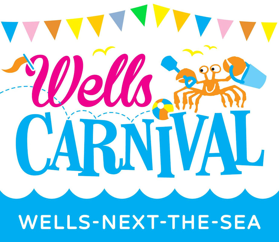 Wells Carnival | Wells Carnival is a not-for-profit organisation run by a team of hardworking volunteers who live in or near the town of Wells-next-the-Sea - Dalegate Market | Shopping & Café, Burnham Deepdale, North Norfolk Coast, England, UK