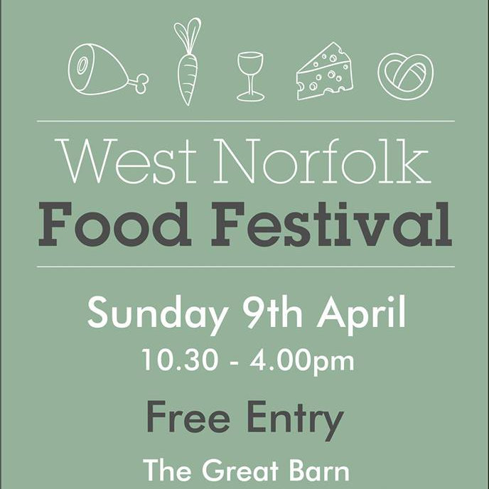 West Norfolk Food Festival, Knights Hill Hotel & Spa, South Wootton, King's Lynn, Norfolk, PE30 3HQ | Come along to the West Norfolk Food Festival for fabulous local produce, lots of stalls selling Norfolk produce and some sampling too. | local produce, admission free, west norfolk, food, festival