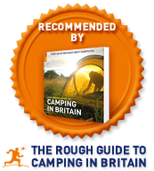 Deepdale Camping has been recommended by The Rough Guide to Camping in Britain - Deepdale Camping is a quiet, family friendly, North Norfolk Coast campsite for tents and small campervans.  Five well kept paddocks in the heart of the beautiful village of Burnham Deepdale, offering the perfect base to discover the North Norfolk Coast all year round.  An �Area of Outstanding Natural Beauty�*, famous for it�s nature and bird reserves, walking, cycling, watersports and history.
