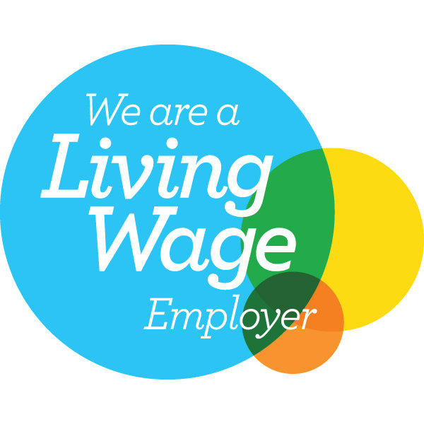At Deepdale we are committed to the Real Living Wage and are accredited by the Living Wage Foundation.