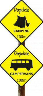 Deepdale Camping is a campsite on the beautiful North Norfolk Coast offering pitches for tents and campervans.  Sorry but we can't take caravans.