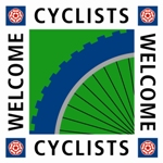 Deepdale welcomes cyclists