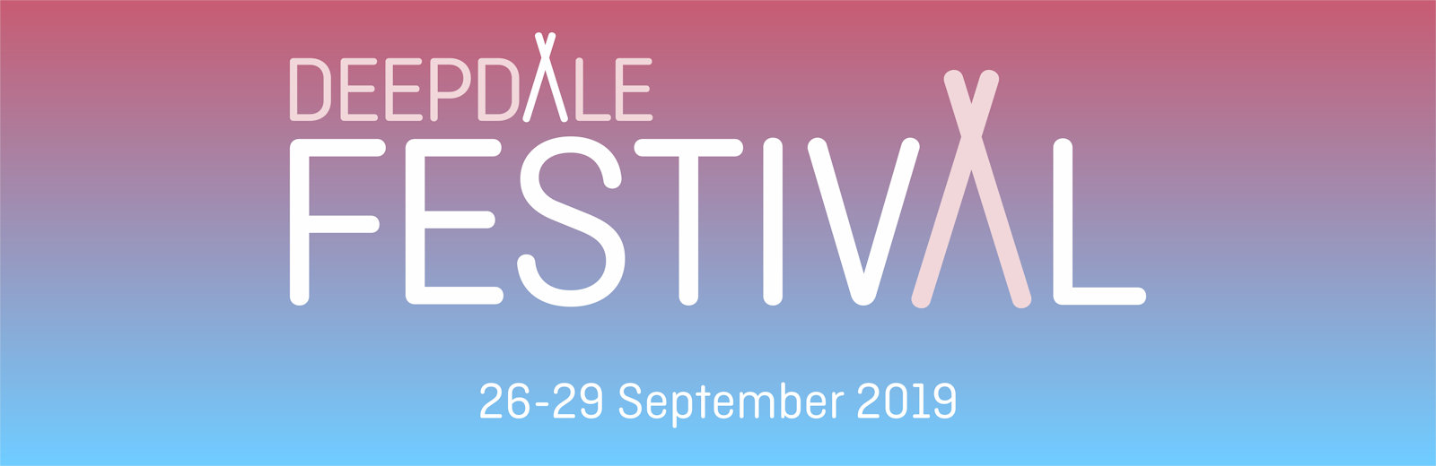 Deepdale Festival | 26th to 29th September 2019