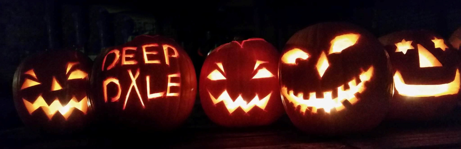 North Norfolk Halloween & Bonfire Night Events