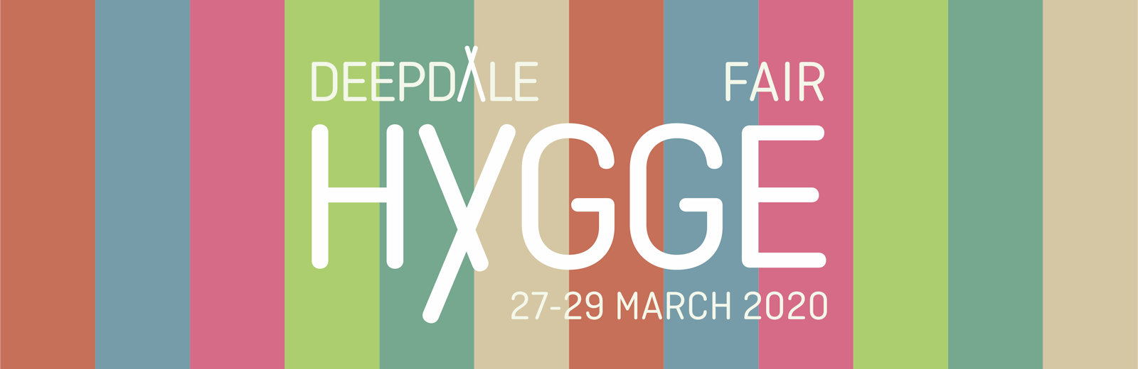 Deepdale Hygge | 24th to 26th March 2017