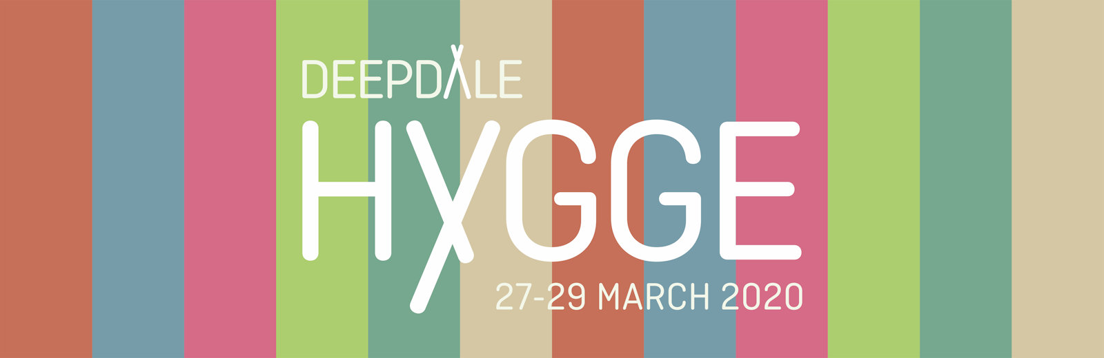 Deepdale Hygge | 24 to 26 March 2017