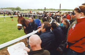 Fakenham Races, Fakenham Racecourse, Fakenham, North Norfolk | A day at the races can be fun for everyone... why not make a short break out of it and stay at Deepdale while you are here? | Outdoor, Children, Horse Racing, Fakenham, National Hunt Meeting, North Norfolk