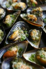 Brancaster Mussels in Season | Enjoy our local speciality, fresh mussels from Brancaster Staithe Harbour