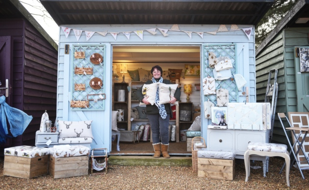 New hygge trend proves popular on trendy north Norfolk coast | It's one of the trendiest parts of the region so it's no surprise that a new trend that's popular with 'hipster' communities across the country has proved a success on the north Norfolk coast.